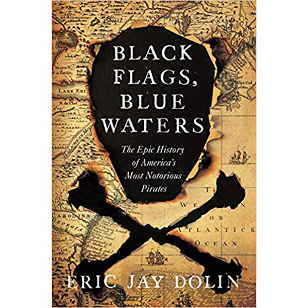 Image For <I>Black Flags, Blue Waters</I>