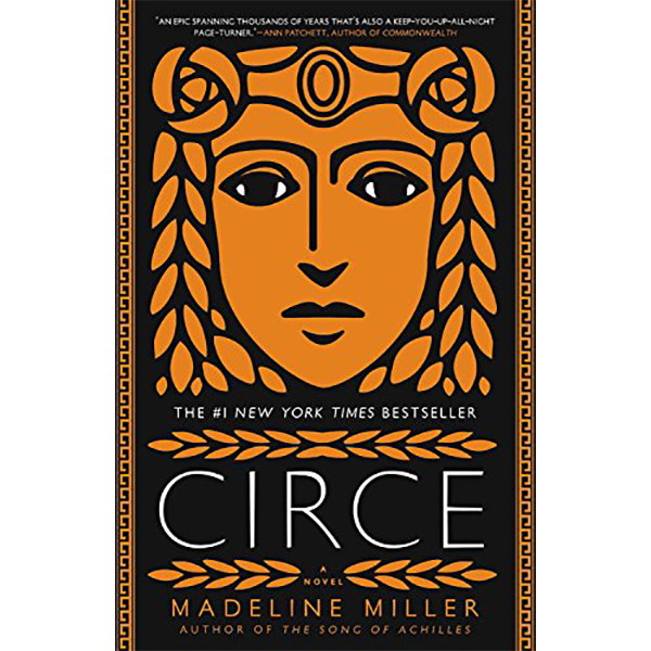 Image For <I>Circe</I>