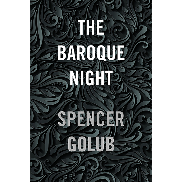 Image For <I>The Baroque Night</I>