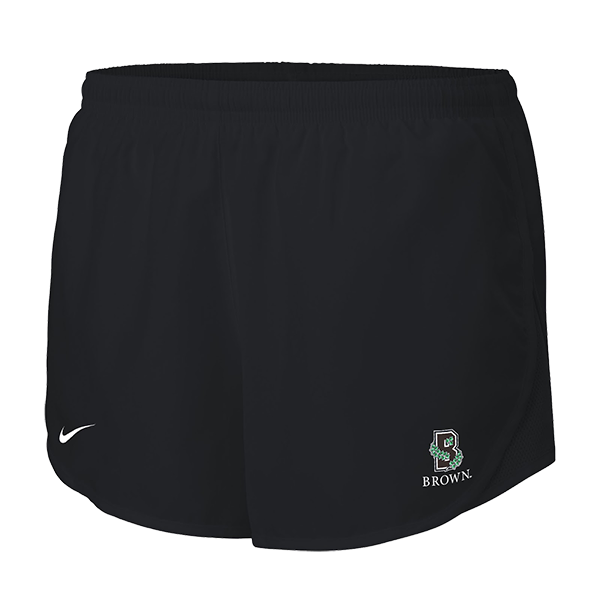 Cover Image For Nike Women's MOD Tempo Shorts - Black or Sport Gray