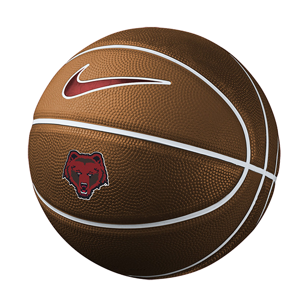 Image For Nike Rubber Training Mini Basketball
