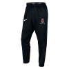 Nike Men's Therma Tapered Pants - Black, Anthracite, or Gray Image