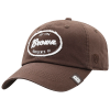 Top of the World Tatter 4 Adjustable Team Cap - Brown Image
