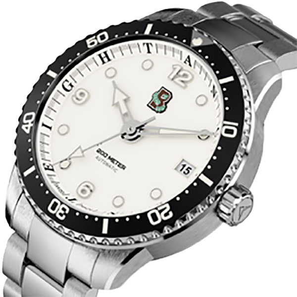 Cover Image For AXIA Time Odysseus Ivy-B Stainless Steel Watch