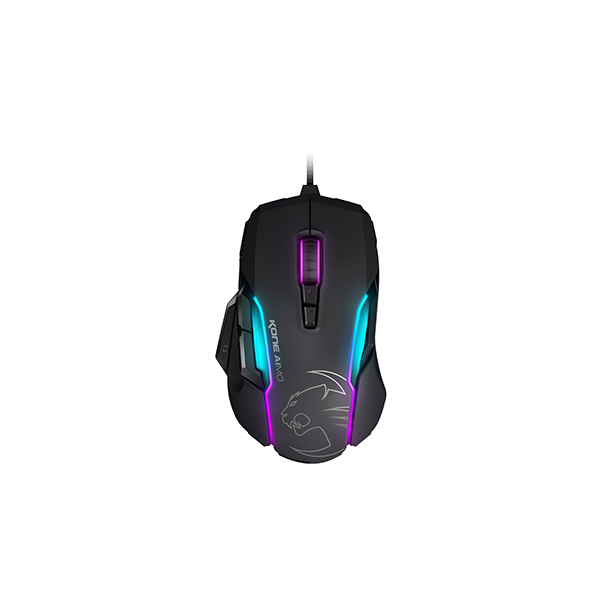 Image For ROCCAT Kone AIMO Gaming Mouse - Black
