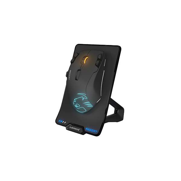 Image For ROCCAT Leadr Wireless Gaming Mouse
