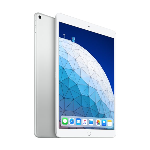 Image For iPad Air - 64GB - Silver