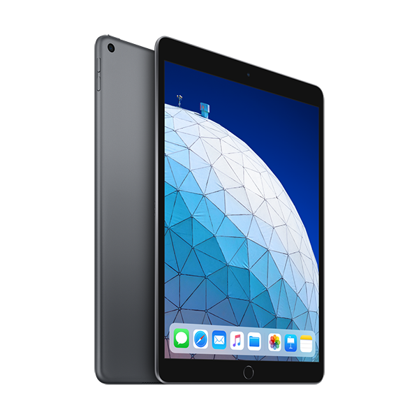 Image For iPad Air - 256GB - Space Gray