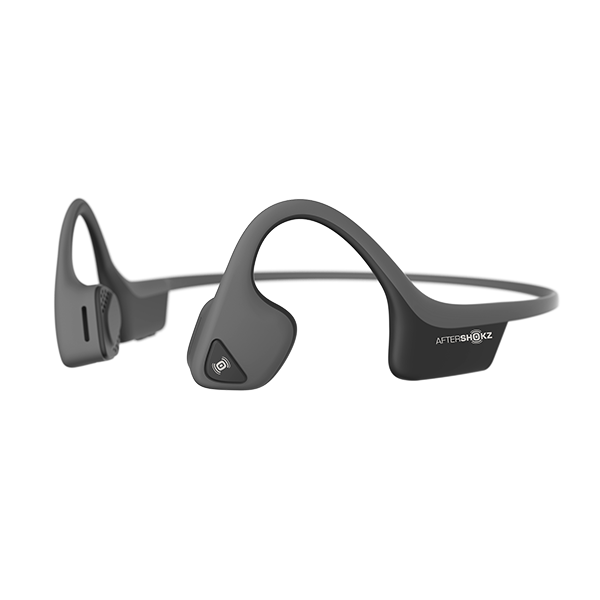 Image For Aftershokz Trekz Air - Slate Grey