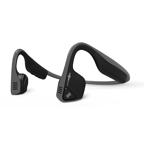 Image For Aftershokz Trekz Titanium - Slate