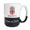Black and White 2-Tone 'Class of 2019' Grad/Alumni Mug Image