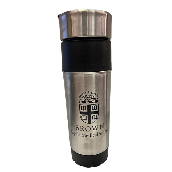 Image For AMS Boomer 2-Tone Tumbler - Black