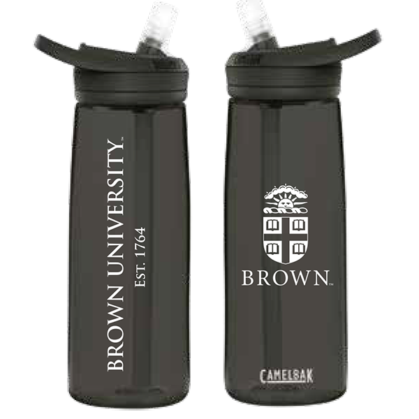 Image For Camelbak 25OZ Eddy Chute Water bottle - Red or Charcoal