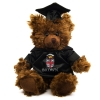2020 Graduation Bear Plush Image