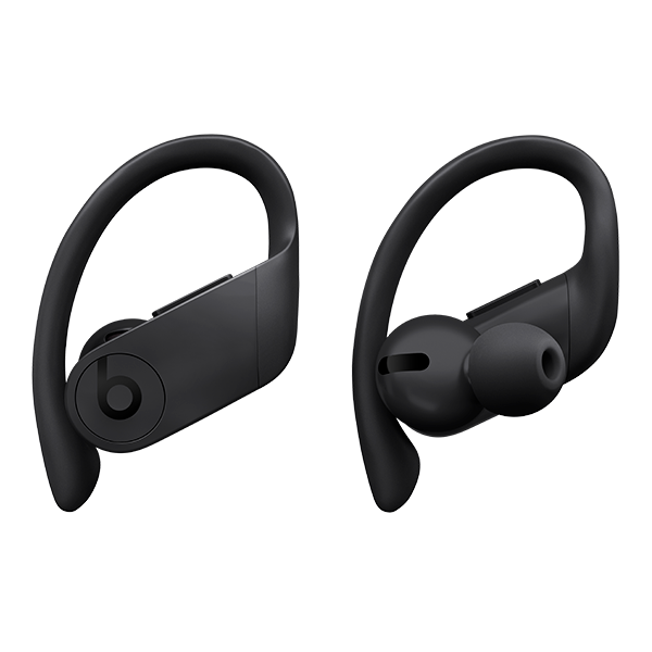 Image For Powerbeats Pro Totally Wireless Earphones - Black