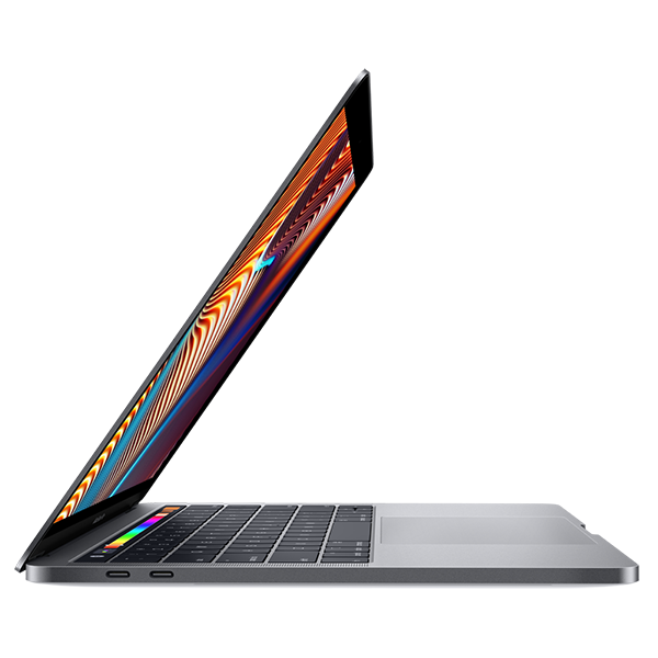 "Image For MacBook Pro 13"" with Touch Bar - i5/8GB/256GB - Space Gray"