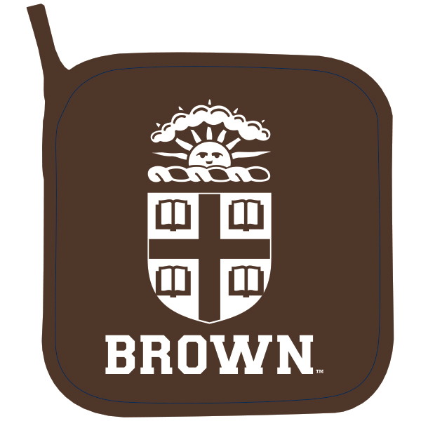 Cover Image For Brown Potholder