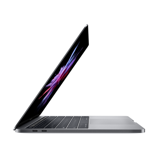 "Image For MacBook Pro 13"" with Touch Bar - i5/8GB/128GB - Space Gray"