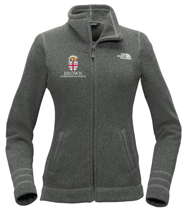 Image For North Face AMS Women's Sweater Jacket
