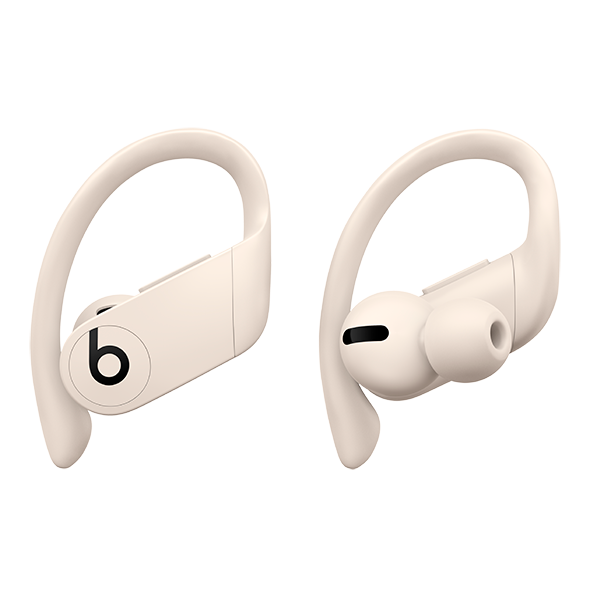 Image For Powerbeats Pro Totally Wireless Earphones - Ivory
