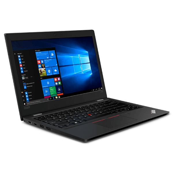 Image For Lenovo ThinkPad L390 - i5/8GB/256GB