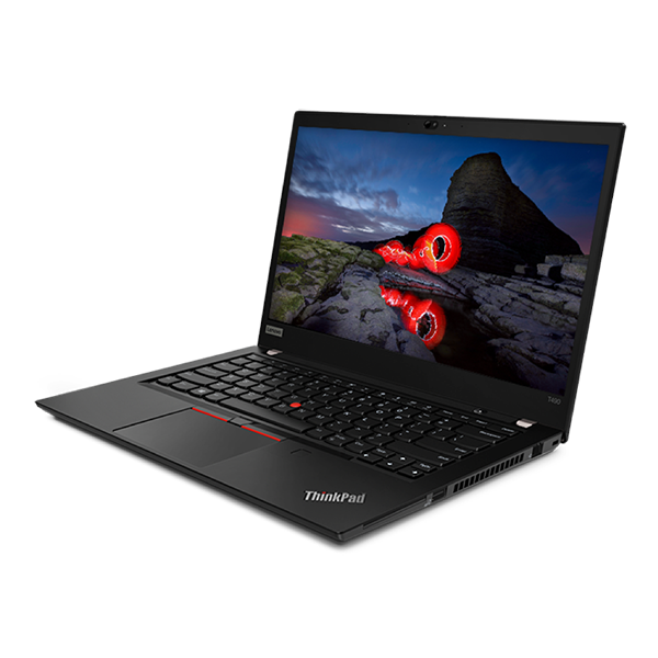 Image For Lenovo ThinkPad T490 - i5/8GB/256GB