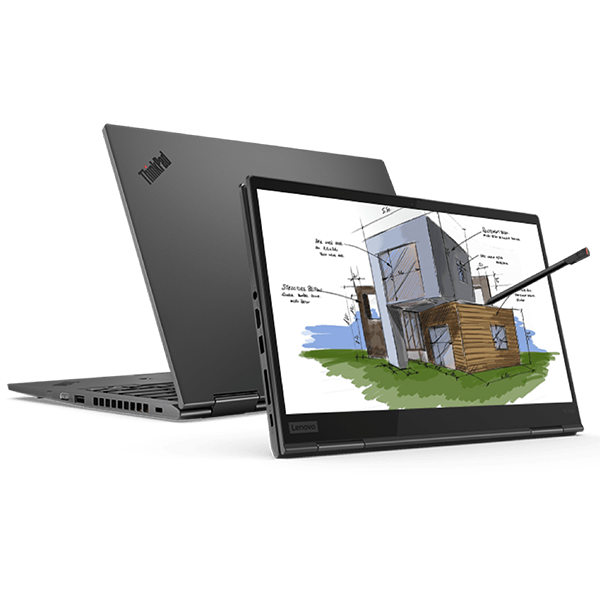 Image For Lenovo ThinkPad X1 Yoga (4th Gen) - i5/8GB/256GB