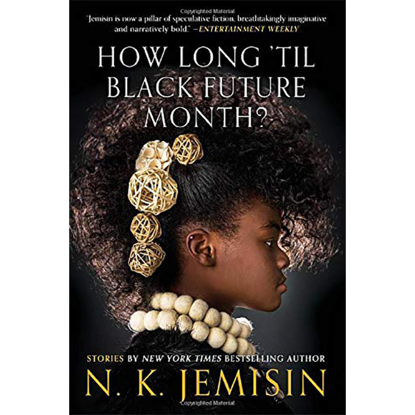 Image For <I>How Long 'Til Black Future Month</I>
