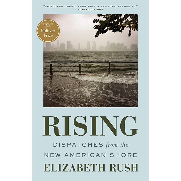 Image For <I>Rising: Dispatches from the New American Shore</I>