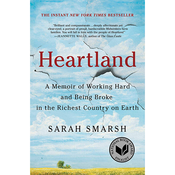 Image For <I>Heartland</I>