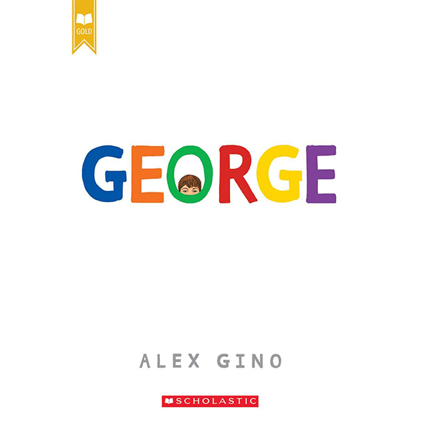 Image For <I>George</I>