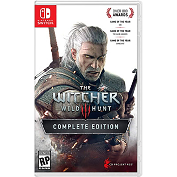 Image For The Witcher 3: Wild Hunt - Available 10/15