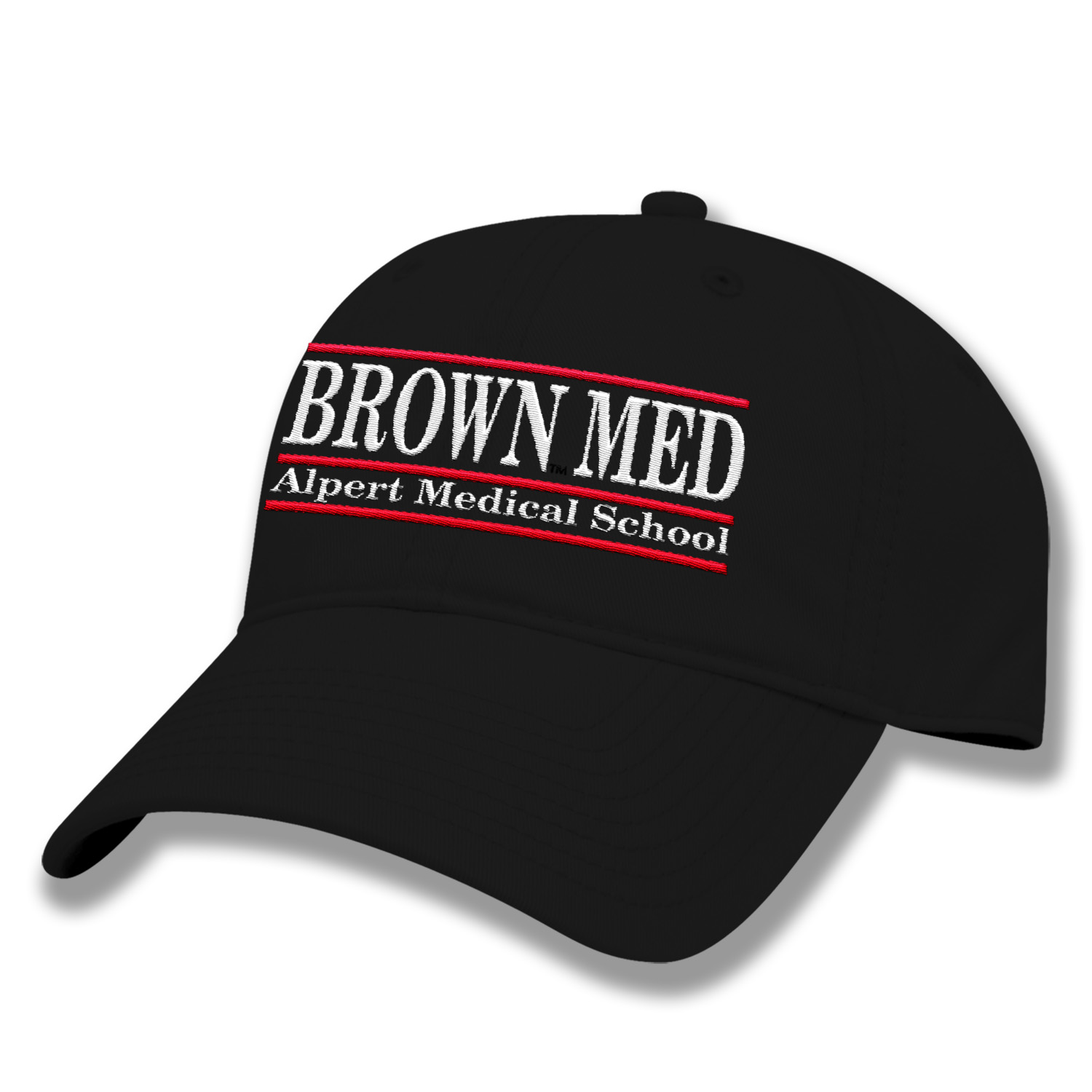 Image For The Game Brown Med AMS Hat