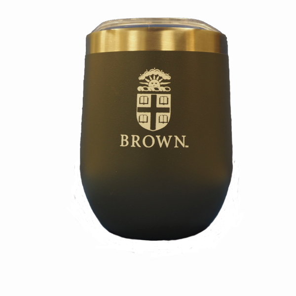 Image For 12oz Matte Grey Beverage Tumbler