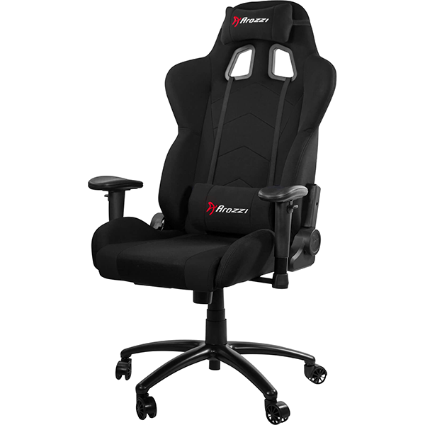 Image For Inizio Gaming Chair - Black, Blue, or Red
