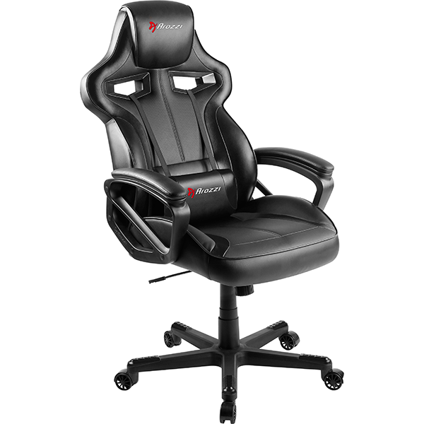Image For Milano Enhanced Chair - Black, Blue, Green, Red, or White