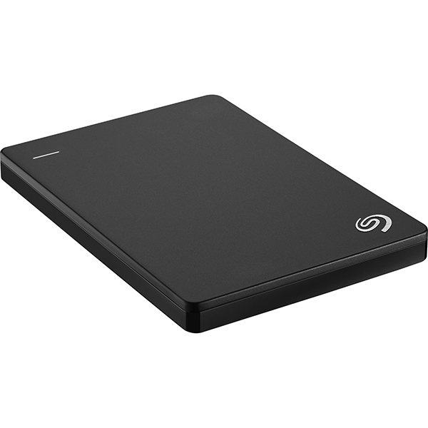 Image For Seagate Backup Plus Slim - 1TB Portable Hard Drive