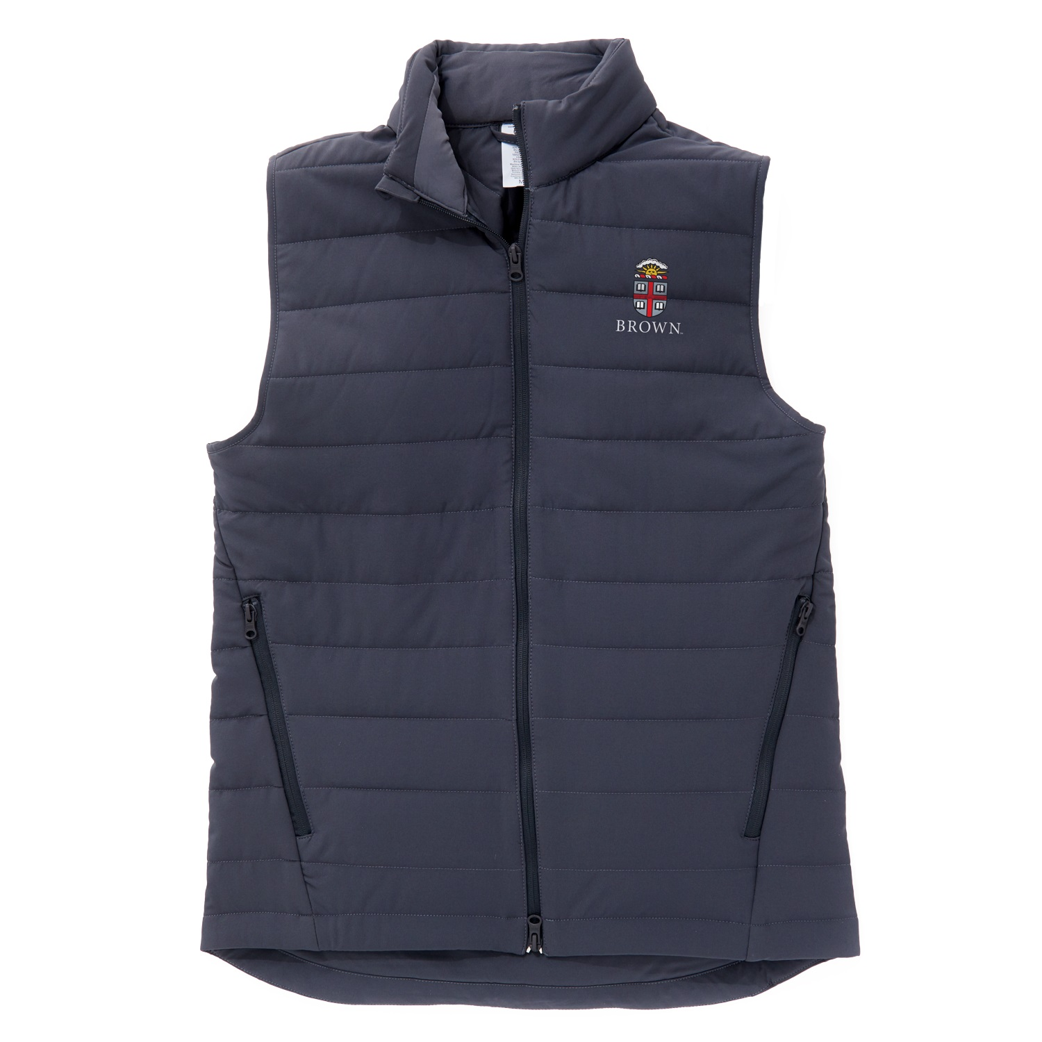 Image For Ivy Citizens Women's Puffer Vest