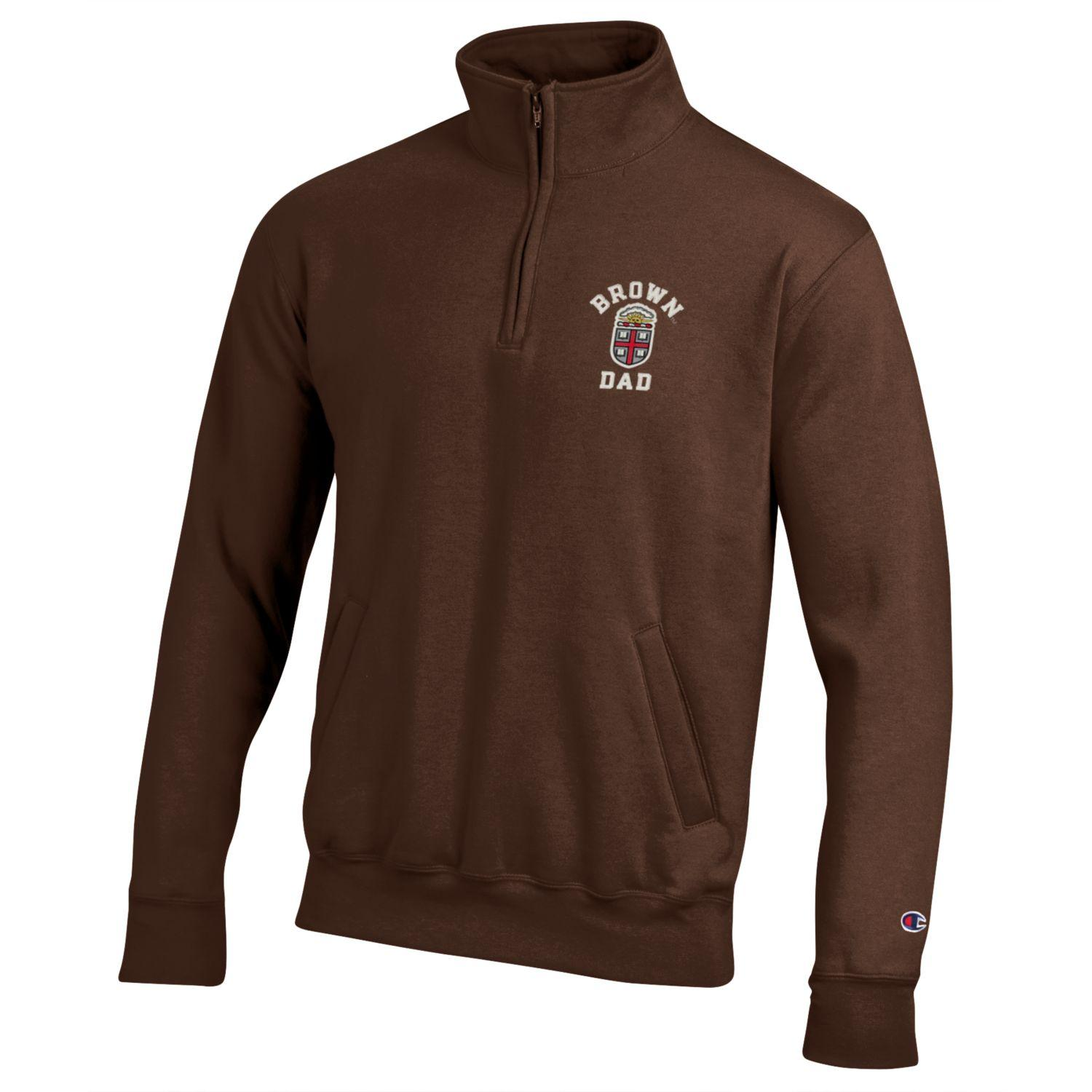 Image For Champion Powerblend Dad 1/4 Zip