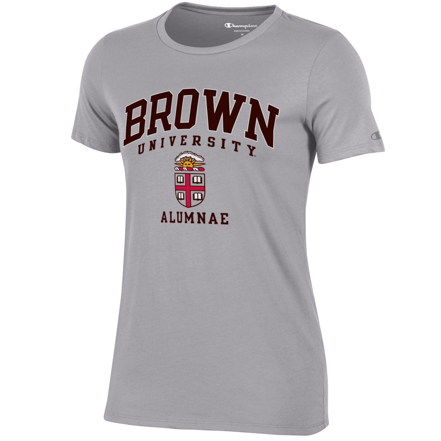 Image For Champion Women's Alumnae Tee