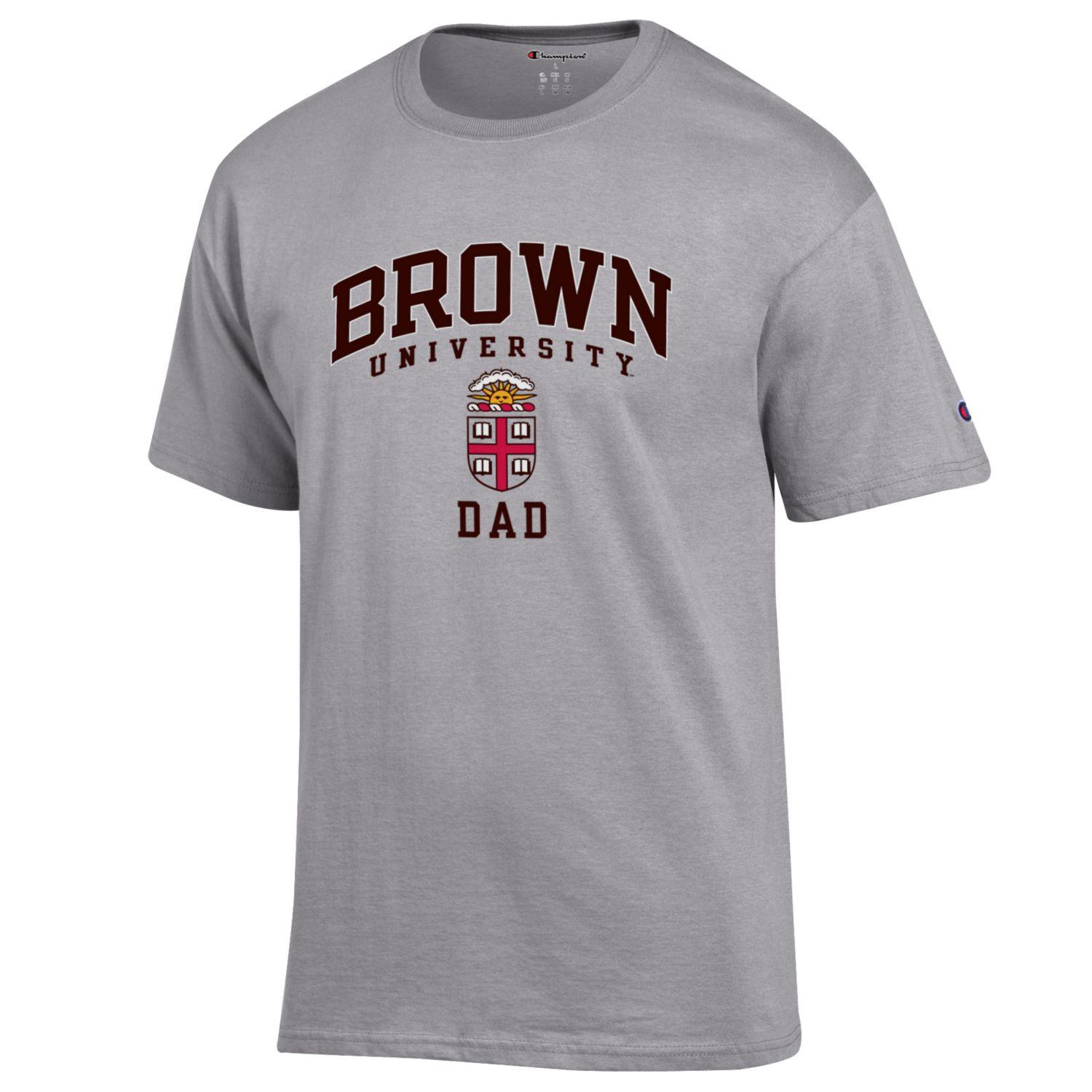 Image For Champion Dad Jersey Short Sleeve Tee