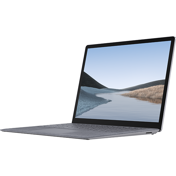 "Image For 13"" Surface Laptop 3 - i5/8GB/256GB/Platinum"