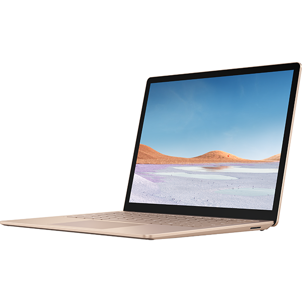 "Image For 13"" Surface Laptop 3 - i7/16GB/256GB/Sandstone"