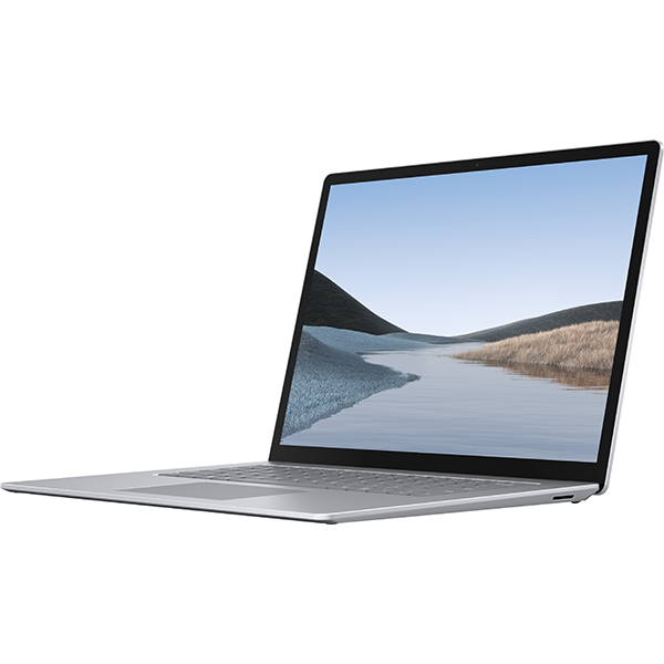 "Image For 15"" Surface Laptop 3 - AMD Ryzen™ 5/8GB/128GB/Platinum"