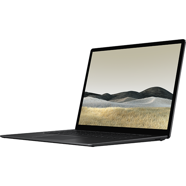 "Image For 15"" Surface Laptop 3 - AMD Ryzen™ 5/8GB/256GB/Black"