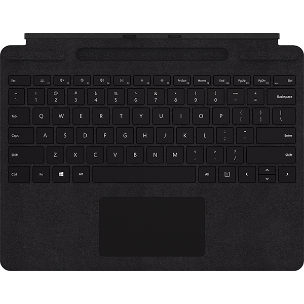 Image For Surface Pro X Keyboard