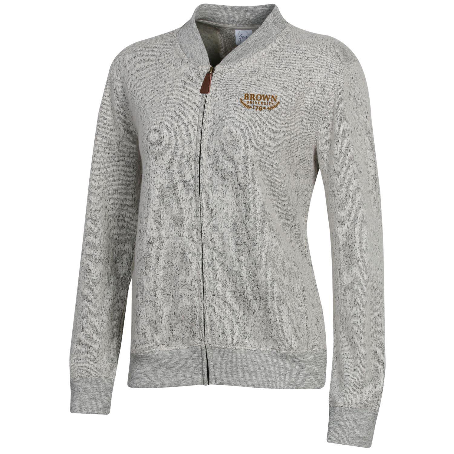 Image For Gear Women's Seaport Bomber Full Zip