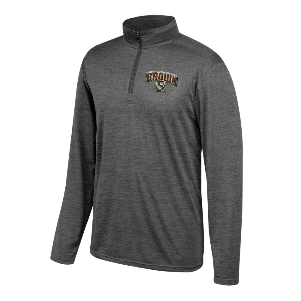 Image For Top of the World Chrome 1/4 Zip