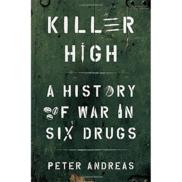 Image For <I>Killer High</I>