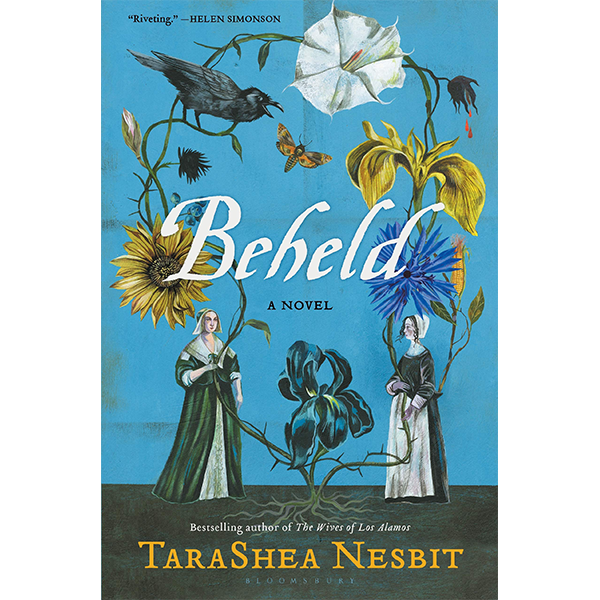 Image For Pre-order Signed Copy of <I>Beheld</I>